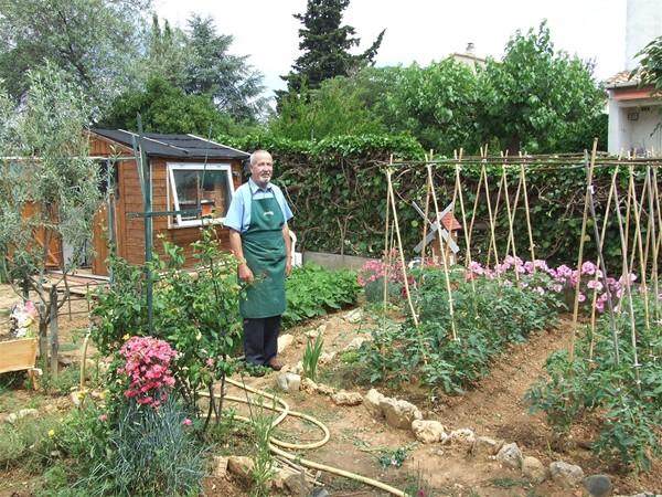 Association les jardins de murviel les beziers for Entretien jardin beziers